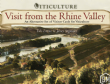 Viticulture: Visit from the Rhine Valley